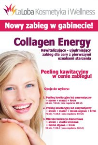 Collagen Energy