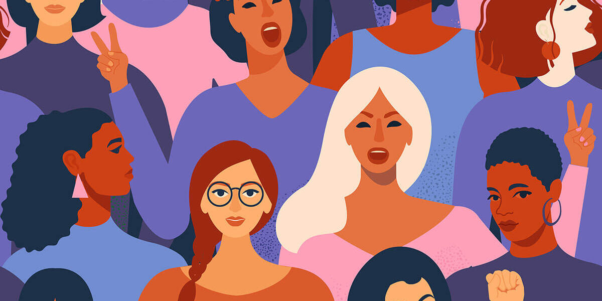 Dzień Kobiet Laloba