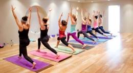 joga dla kobiet