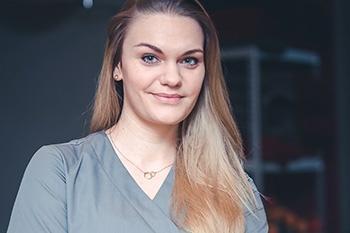 Anna Ludwikowska