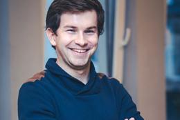 Grzegorz Kromka