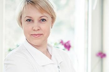Irena Świerk