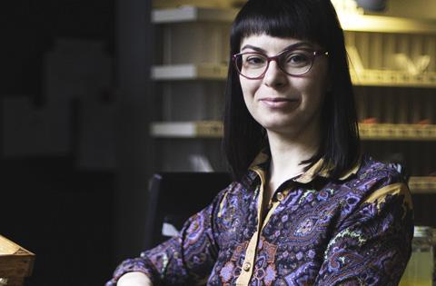 Katarzyna Smołucha