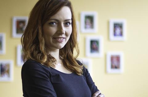 Aleksandra Kitza