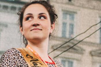 Krysia Karolczykova