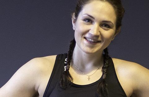 Krystina Karolczyková