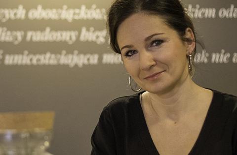 Natalia Małozięć
