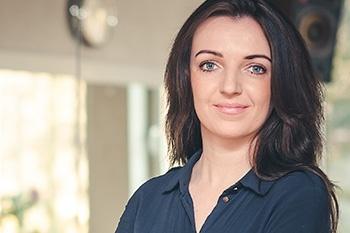 Paulina Damek