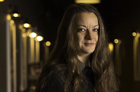 Sylwia Szymska-Kornat